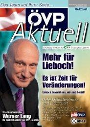 12seiter final - ÖVP Lieboch