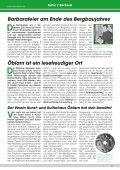 Wir wünschen allen unseren Lesern und Inserenten ... - ÖVP Öblarn - Seite 6