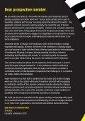 1. Leicester Brochure 2013 - The Tavistock Institute - Page 2