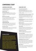 1. Leicester Brochure 2013 - The Tavistock Institute - Page 4