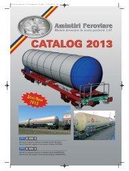 Catalogo Amintiri 2013:Amentiri folder.qxd