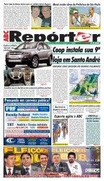 Coop instala sua 9ª loja em Santo André - Jornal ABC Repórter