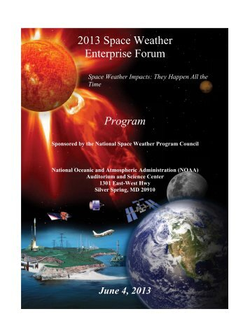 pdf -822 kb - the Office of the Federal Coordinator for Meteorology ...