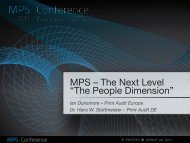 "MPS – The Next Level ""The People Dimension"" - Off-script.com"