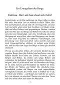 Der Großglockner - Offenbarung - Seite 2