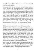 Reinkarnation, Ja oder Nein - Offenbarung - Page 5