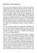 Die Schöpfungsgeschichte - Offenbarung - Page 3