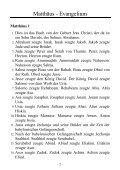 Evangelien - Offenbarung - Page 2