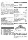 zell-weierbachaktuell FAsENTsERöFFNUNg imDoRF - Page 6