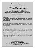 Mitteilungsblatt der Ortsverwaltung Zell-Weierbach - Page 2