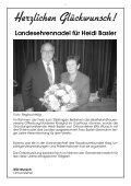 Mitteilungsblatt der Ortsverwaltung Zell-Weierbach - Page 3