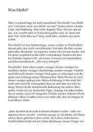 Gedanken von Gottfried Lutz als pdf-Download - Offene Kirche ...