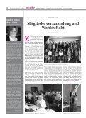 Für Demokratie, Partizipation und Transparenz - Offene Kirche - Page 4