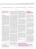 Für Demokratie, Partizipation und Transparenz - Offene Kirche - Page 5