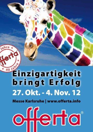 Download - offerta Karlsruhe
