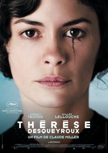 Thérèse Desqueyroux - Unifrance
