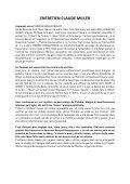 Thérèse Desqueyroux - Unifrance - Page 4