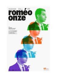 Roméo Onze - Métropole Films