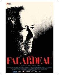 Falardeau, le film - Festivals
