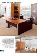 Offi sas - Biuro baldai - Page 6