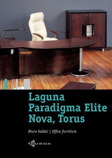 Laguna Paradigma Elite Nova, Torus