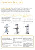 Xerox® DocuColor® 8080 Digitale pers Consistente kwaliteit ... - Page 6