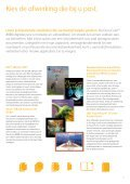 Xerox® DocuColor® 8080 Digitale pers Consistente kwaliteit ... - Page 7