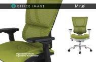 Mirus™ - Office Image Ltd