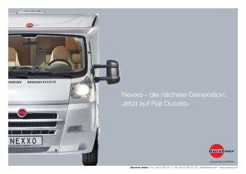 Bürstner Wohnwagen Mit Etagenbett Und Festbett : Serienmäßig gegen aufpr