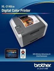 Digital Color Printer - Faust Technologies GmbH