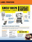 Brother QL-580N Label Brochure - Office Printers - Page 3