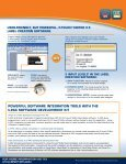Brother QL-580N Label Brochure - Office Printers - Page 4