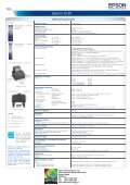 Epson LQ50(NoAddress).indd - Office Printers - Page 2