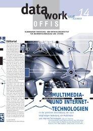 MULTIMEDIA- UND INTERNET- TECHNOLOGIEN - OFFIS