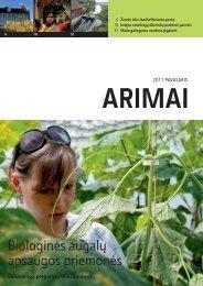arimai - Dojus agro