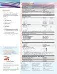 AllWave® FLEX ZWP Fiber - OFS - Page 2
