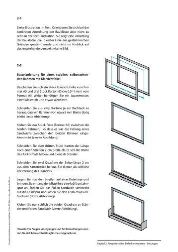 Lösungen (PDF) - Orell Füssli