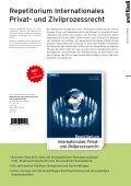 Download Vorschau (PDF) - Orell Füssli - Page 7