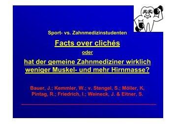 Basale Ergebnisse der Studenten - OFZ Uni Erlangen