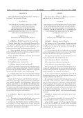 Xedapen Orokorrak Disposiciones Generales - Ekonomia eta ... - Page 3