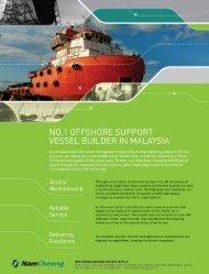 Malaysia - Oil & Gas Financial Journal