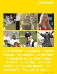 STORMY PETRELS - Oglethorpe University - Page 3