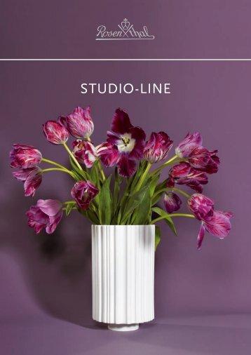 STUDIO-LINE - rosenthal-uk.com