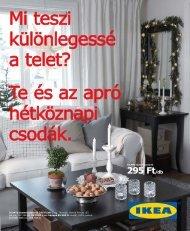 IKEA Tél 2012