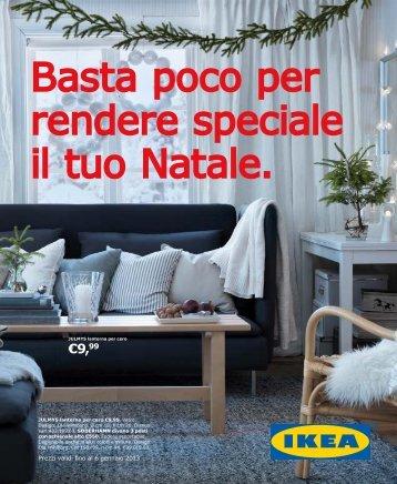 IKEA Natale 2012