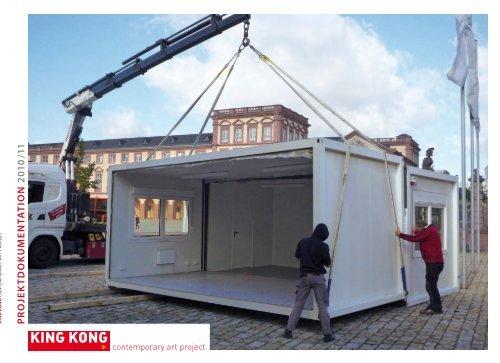 Kingkong contemporary