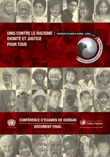 Conférence d'examen de Durban