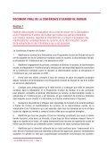 Conférence d'examen de Durban - Page 6