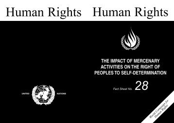English - Office of the High Commissioner for Human Rights