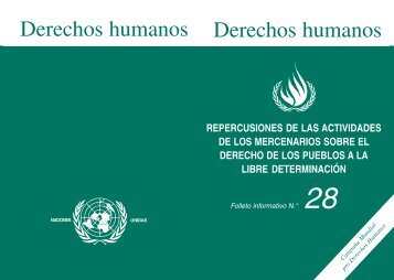 Derechos humanos Derechos humanos